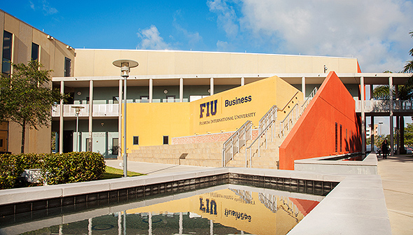 FIU to host inaugural bilingual sales competition
