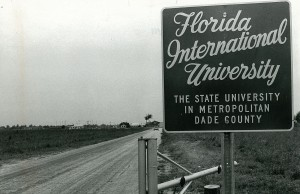 #FIUThrowback shows history of FIU