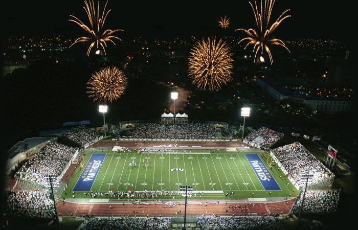 President Rosenberg: Homecoming 2014 is here!