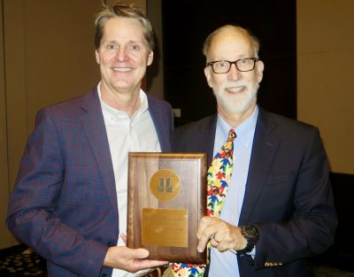 Pelham honored for contributions to clinical psychology