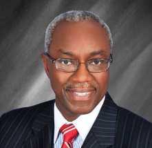Gerald C. Grant, Jr.
