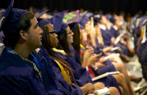 Driven and talented, FIU grads beat the odds