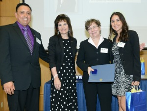 DOE-FIU fellows induction