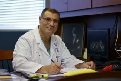 Dr. Seja Gulec and other FIU researchers will display their work at the SNM Annual Meeting.