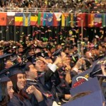 FIU hits graduation milestones: first class of physicians, youngest to date and 200,000th graduate