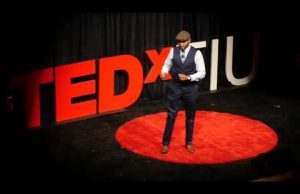 TEDxFIU: Finding love in arranged marriages