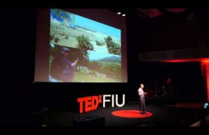 TEDxFIU: Breeding climate resistant crops