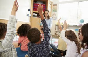 Researchers seek how to best treat kids with ADHD in schools