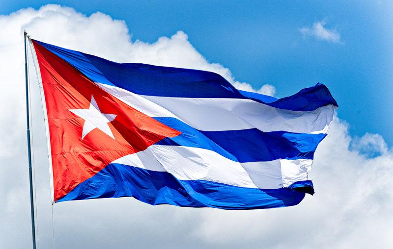President Rosenberg on the death of Fidel Castro