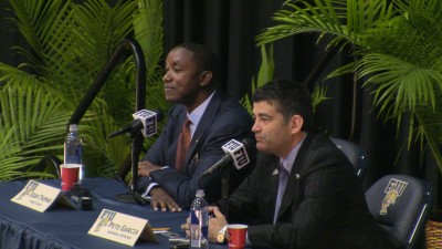 Hall of Famer Isiah Thomas to lead men's basketball program