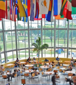 Landon Undergraduate School of Business ranked No. 7 in the nation by Bloomberg Businessweek
