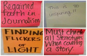 Transforming news of violence to stories of resilience