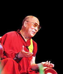 Dalai Lama's $100,000 gift, planned visit to FIU lead Religious Studies Endowment Campaign