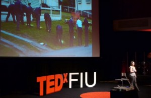 TEDxFIU: Fast, easy, cheap explosives detection