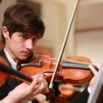FIU's internationally acclaimed quartet performs with Greater Miami Youth Symphony