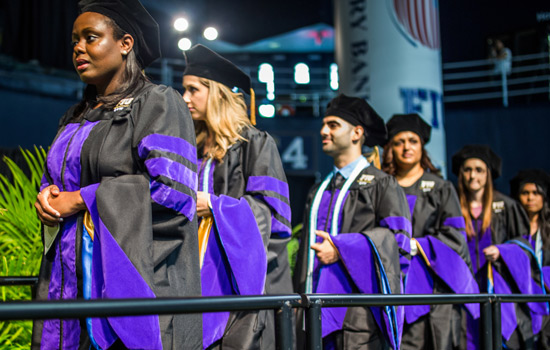 FIU law graduates rank first in Florida Bar passage rate