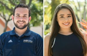 Get to know the new SGA presidents
