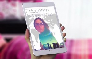 FIU Magazine now available for tablet devices