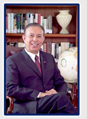 President's Message – January 8, 2009