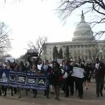Students travel to Washington, D.C., to lobby for DREAM Act