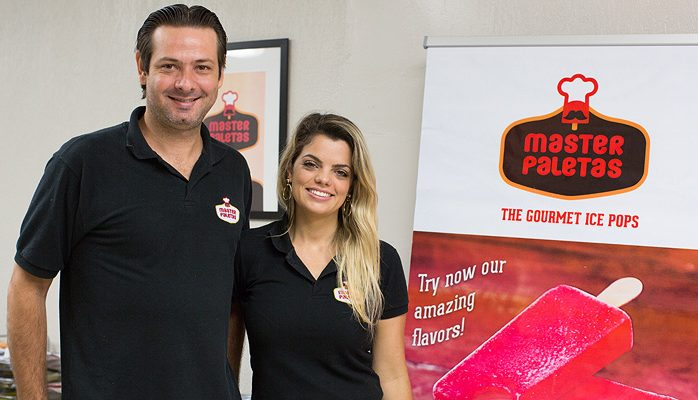 With help from FIU, Master Paletas whips up a winning business