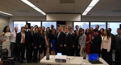 Miami-Dade County Internships
