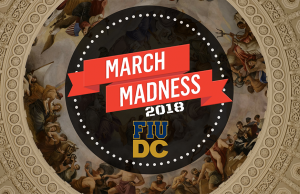 March Madness at FIU in D.C.