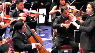 National Youth Orchestra of Uruguay to perform with FIU Symphony Orchestra Feb. 4