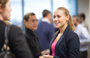 5 things every college student should know about networking