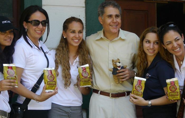 Juntos con Nicaragua