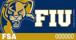 Vote for the next FIU decal