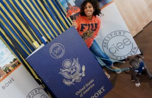 A whole new world: free passports encourage student travel