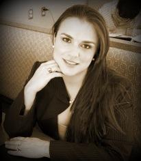 Marie Arango Palomino