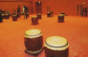 #FIUGoesAbroad: Way of the taiko