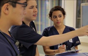 Nursing education at FIU has just celebrated 30 years of serving South Florida.