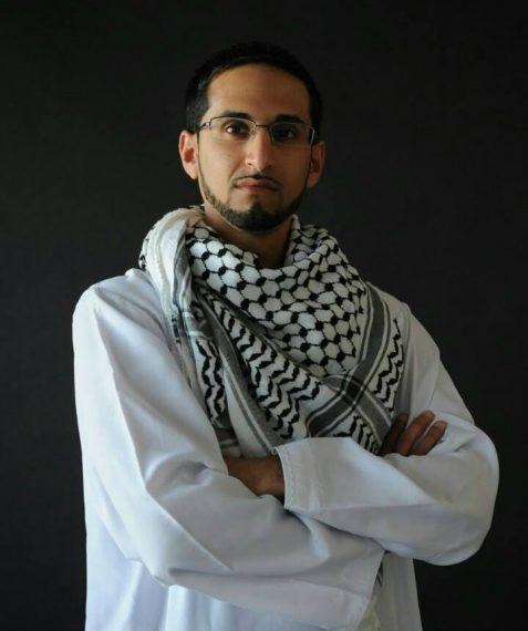 Mohamed Ghumrawi