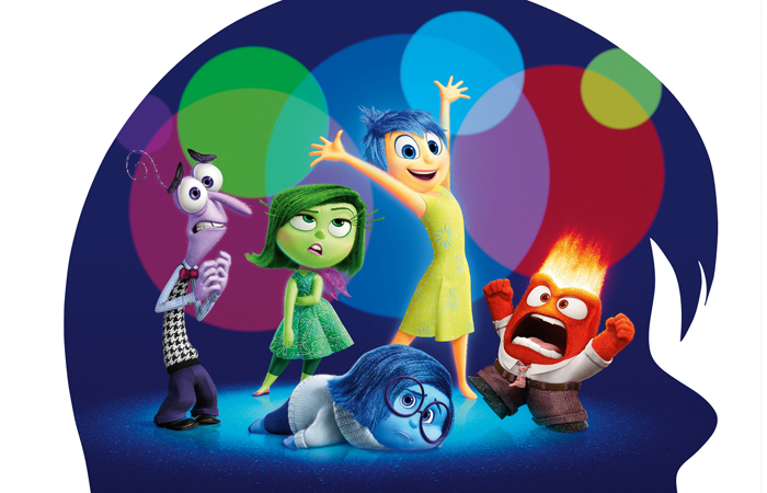 'Inside Out' provides roadmap for navigating emotions