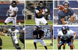 6 FIU football players to keep an eye on during the 2014 season