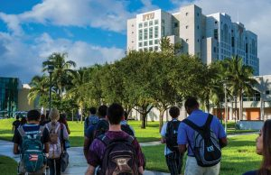 Out-of-state tuition fee waived for Puerto Rico, U.S. Virgin Islands students