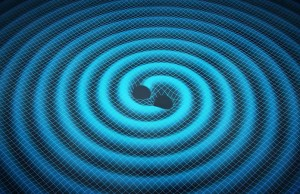 Einstein, gravitational waves and the rippling effects of scientific discovery