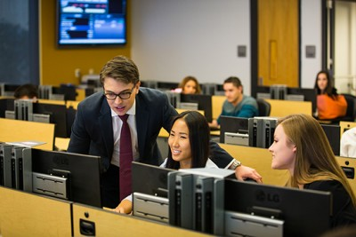 College of Business IMBA program ranked No. 56 in Businessweek