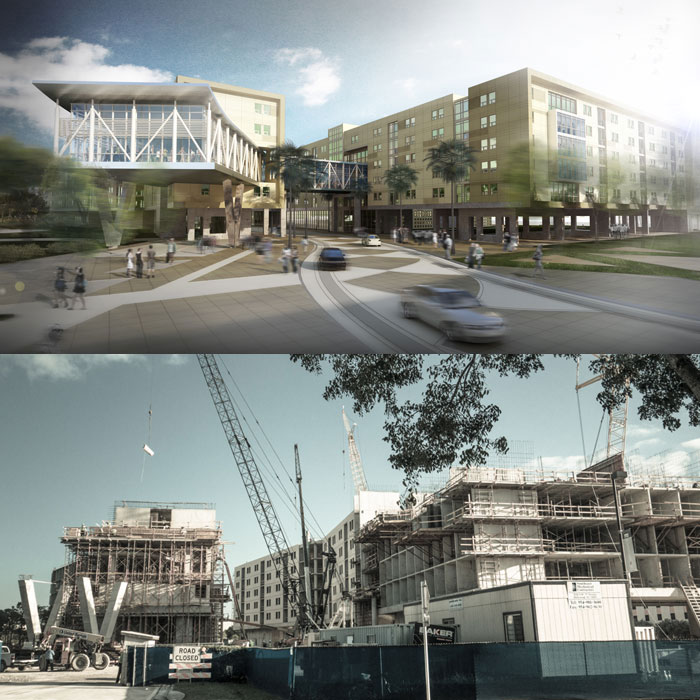 Suggest A Name For Fiu S Newest Residence Hall
