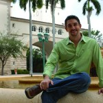 Inaugural poet to teach at FIU