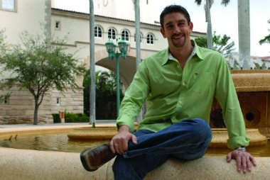 Two-time FIU graduate selected as President Obama's 2013 Inaugural Poet
