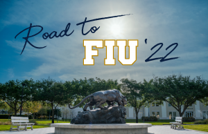 Road to FIU '22: Jaquan Starling