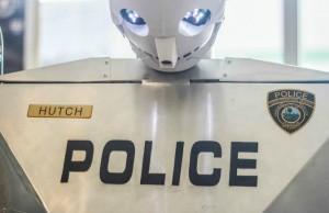 Real-life RoboCop to be tested