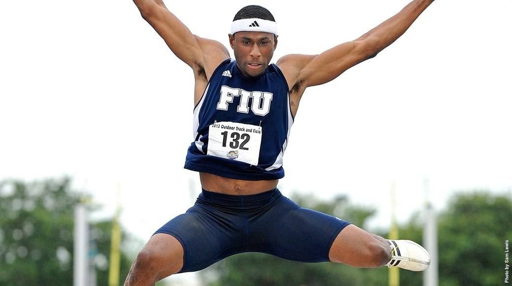 Watch track and field standout compete in NCAA Championships on ESPN3