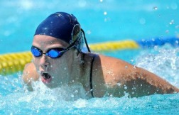 Two swimmers turn in strong performances at NCAA Championships