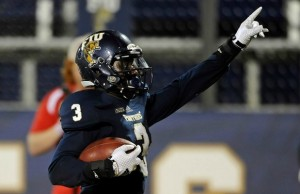 Panthers defense shines against Florida Atlantic in Shula Bowl win