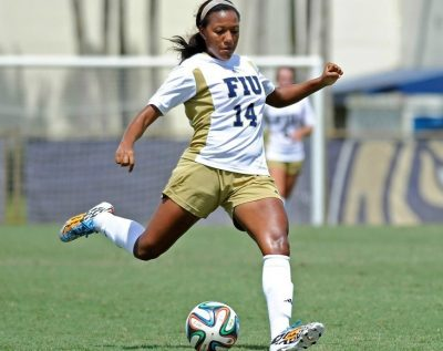 Weekend Replay: Women's soccer stuns Miami